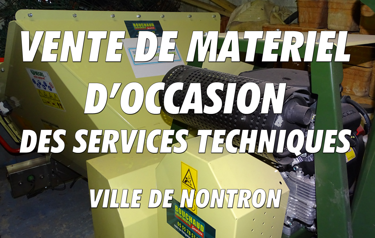 Module vente de materie mouse over copie