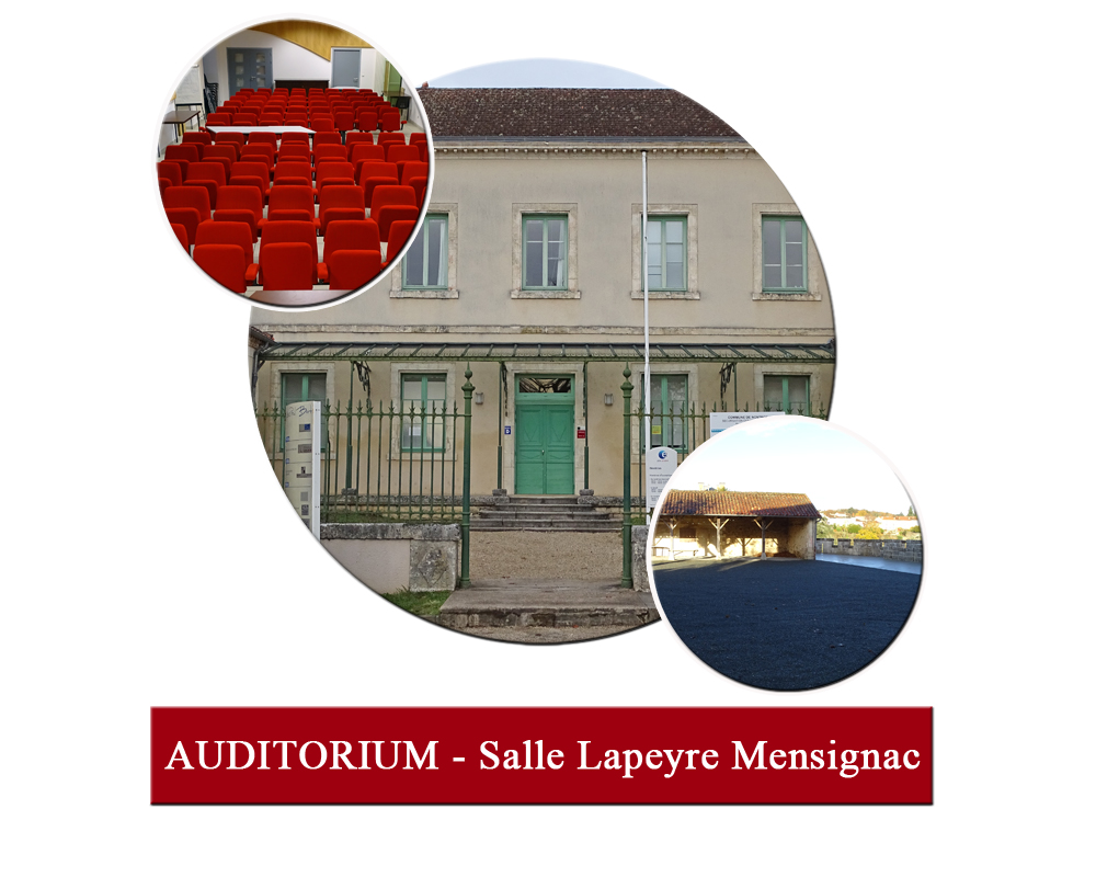 Auditorium copie