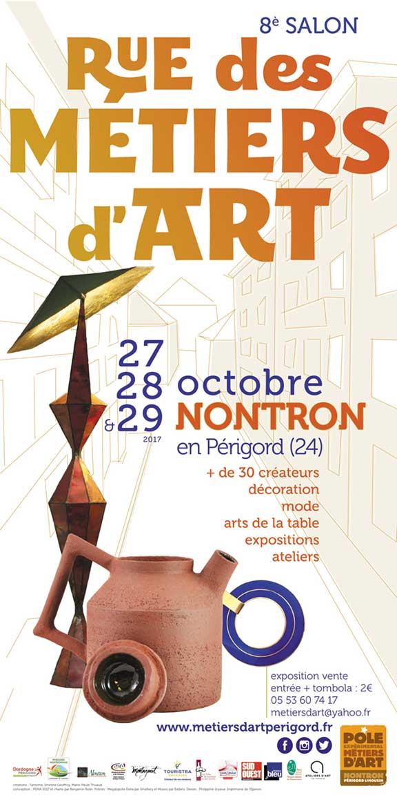 rue metiers art 2017 mini