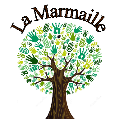logo la Marmaille