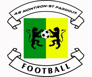 Logo_football_as_Nontron_Saint_Pardoux