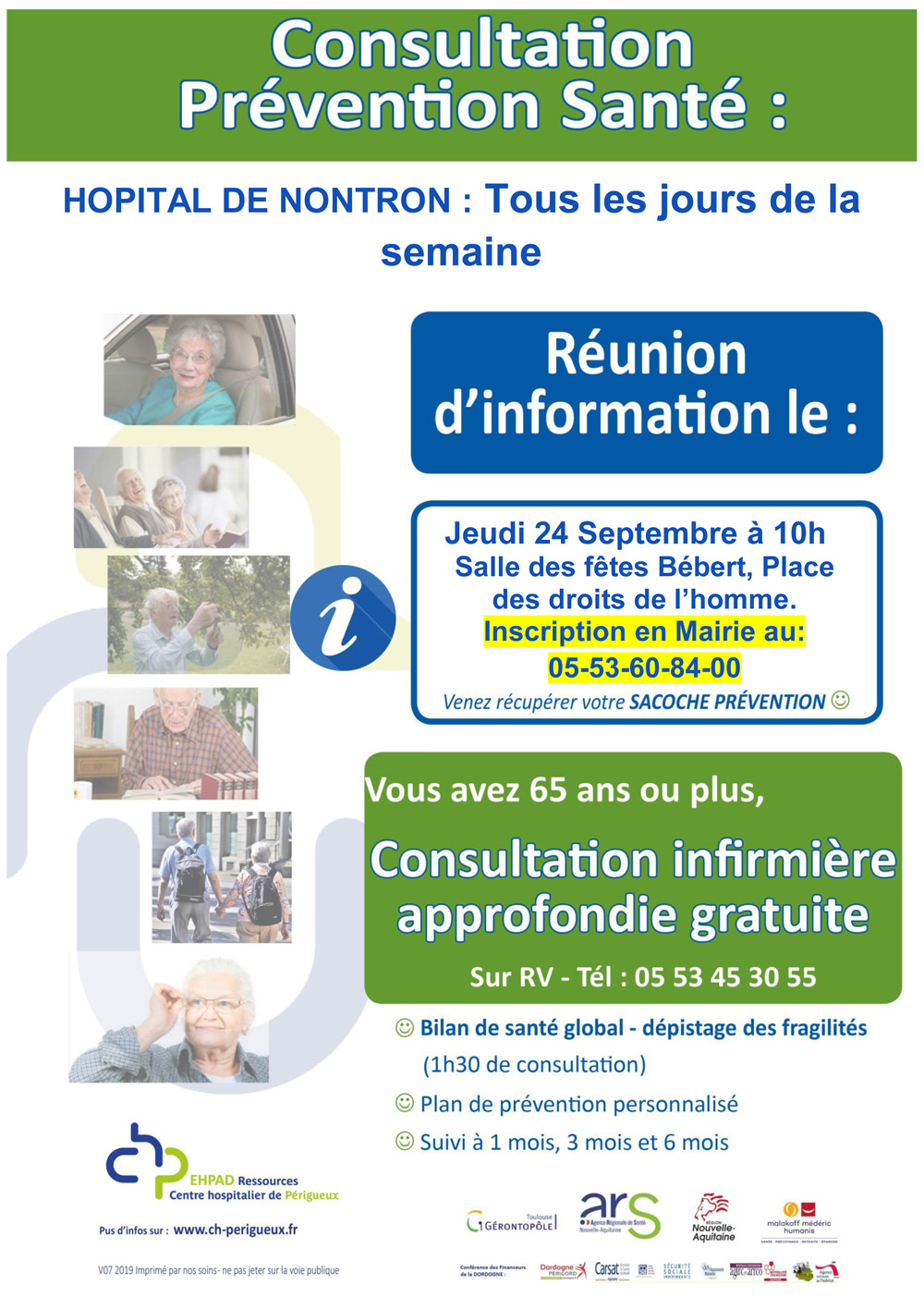 affiche reunion publique NONTRON copie